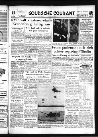 Goudsche Courant 1958-05-21