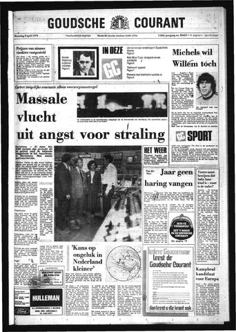Goudsche Courant 1979-04-02