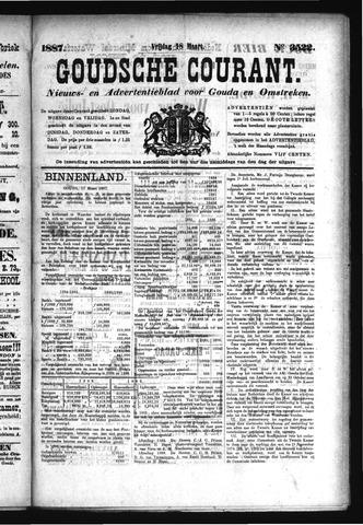 Goudsche Courant 1887-03-18