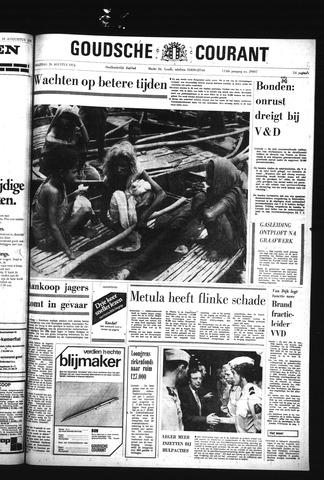 Goudsche Courant 1974-08-26