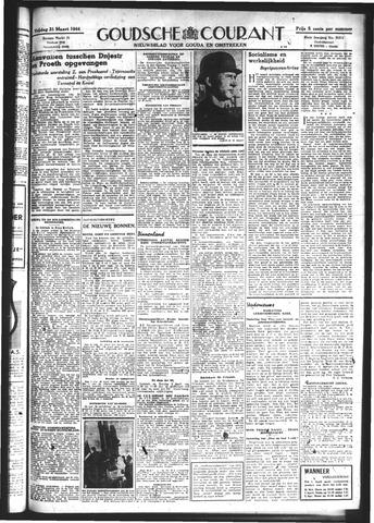 Goudsche Courant 1944-03-31