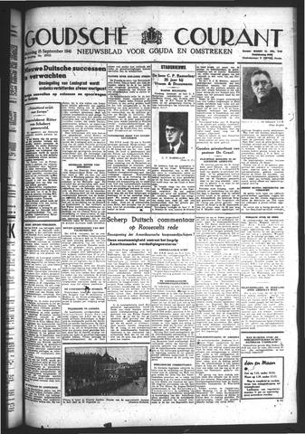Goudsche Courant 1941-09-15