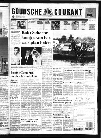 Goudsche Courant 1991-08-12
