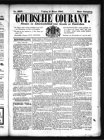 Goudsche Courant 1894-03-09