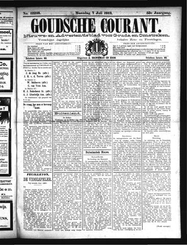 Goudsche Courant 1913-07-07