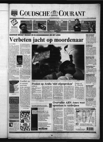 Goudsche Courant 1999-11-20