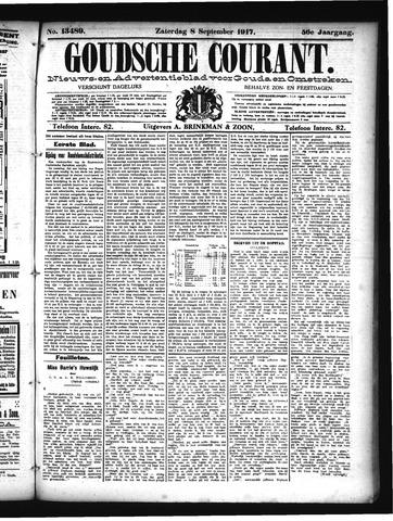 Goudsche Courant 1917-09-08