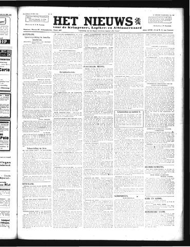 Schoonhovensche Courant 1946-05-27