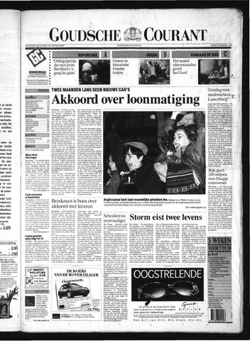 Goudsche Courant 1992-11-12