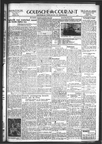 Goudsche Courant 1944-06-15