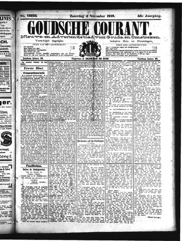 Goudsche Courant 1916-11-04