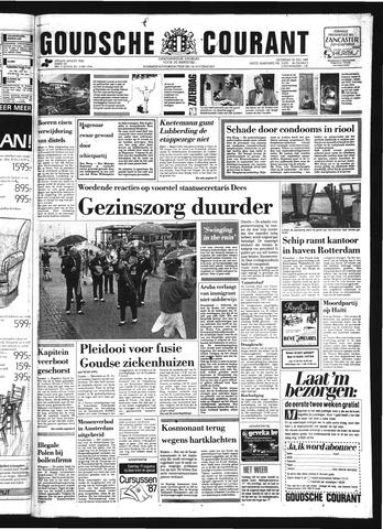 Goudsche Courant 1987-07-25
