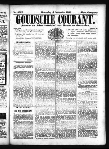 Goudsche Courant 1901-09-04
