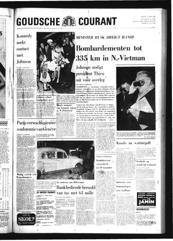 Goudsche Courant 1968-04-02