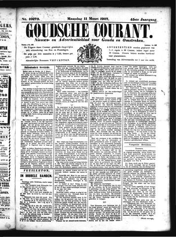 Goudsche Courant 1907-03-11