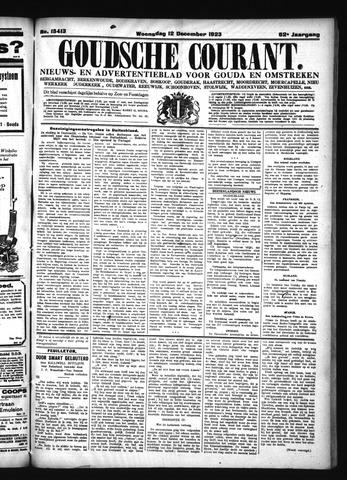 Goudsche Courant 1923-12-12