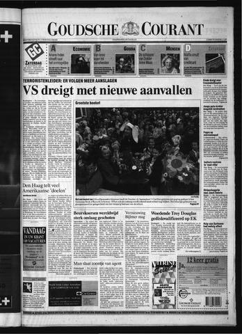 Goudsche Courant 1998-08-22