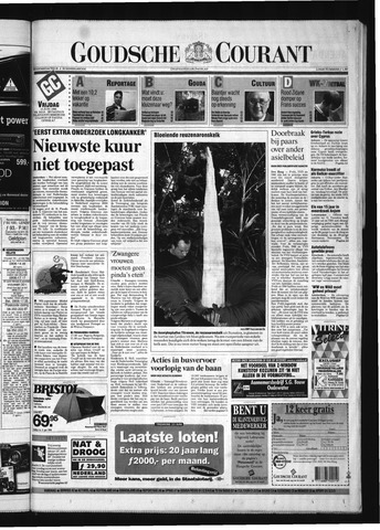 Goudsche Courant 1998-06-19