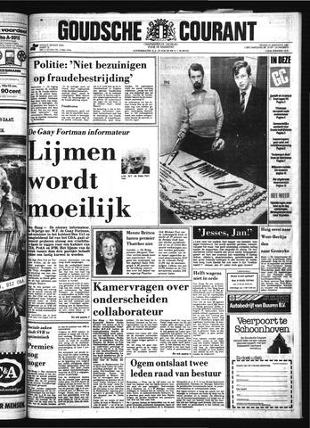 Goudsche Courant 1981-08-21