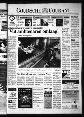 Goudsche Courant 1995-09-15
