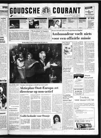 Goudsche Courant 1990-11-13