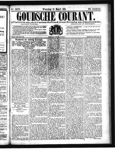 Goudsche Courant 1921-03-16
