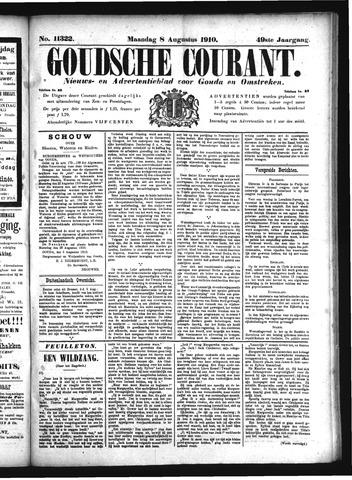 Goudsche Courant 1910-08-08