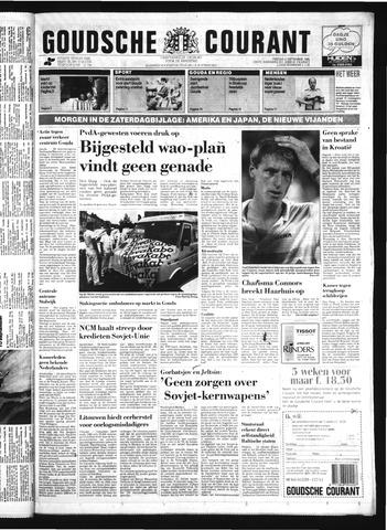 Goudsche Courant 1991-09-06