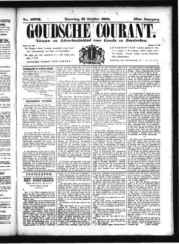 Goudsche Courant 1908-10-31
