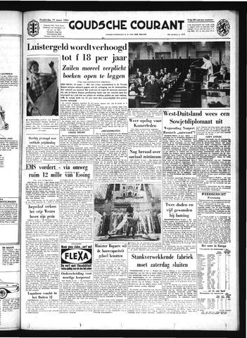 Goudsche Courant 1964-03-19