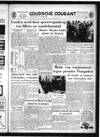 Goudsche Courant 1962-10-03
