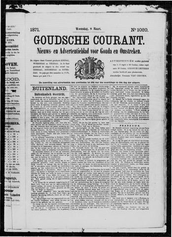 Goudsche Courant 1871-03-08