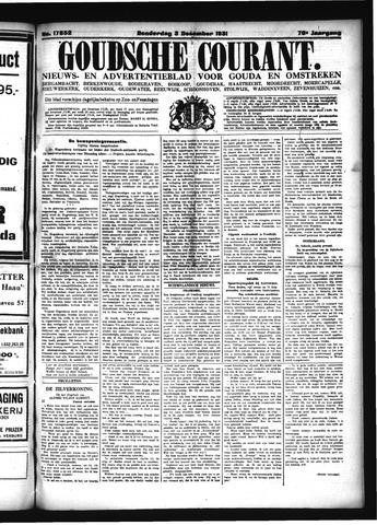 Goudsche Courant 1931-12-03