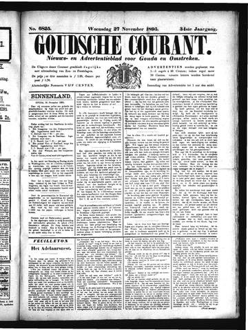 Goudsche Courant 1895-11-27