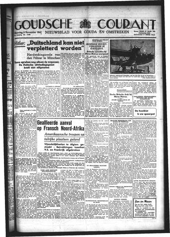 Goudsche Courant 1942-11-09