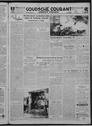 Goudsche Courant 1948-09-14