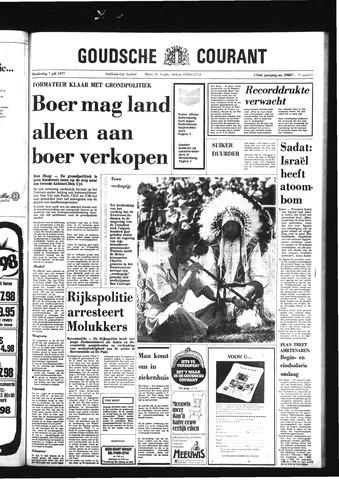 Goudsche Courant 1977-07-07