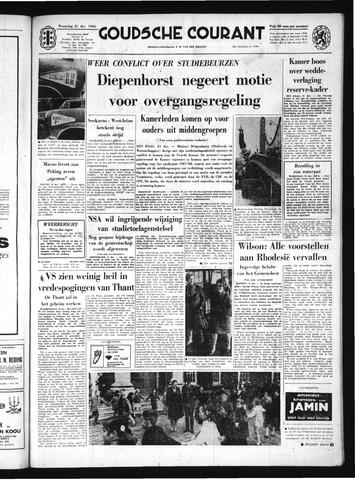 Goudsche Courant 1966-12-21