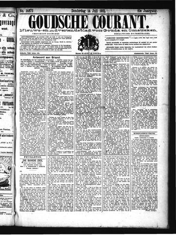 Goudsche Courant 1921-07-14