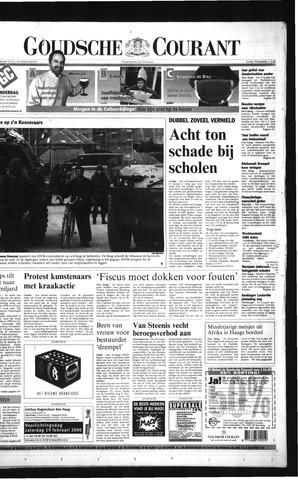 Goudsche Courant 2000-02-17