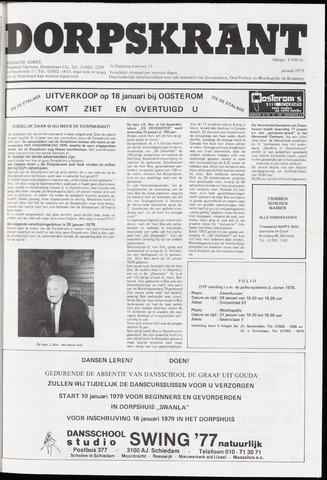 Dorpskrant 1979-01-12