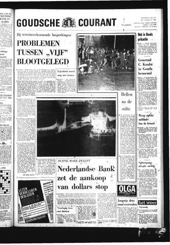 Goudsche Courant 1971-05-05