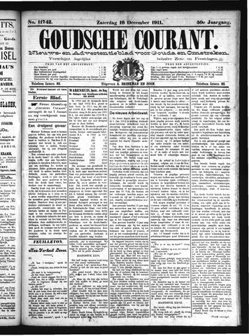 Goudsche Courant 1911-12-16