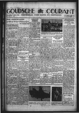 Goudsche Courant 1942-04-15
