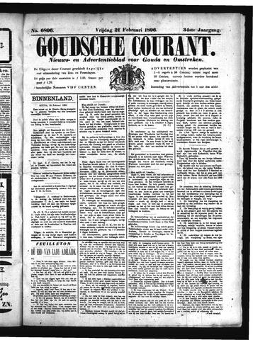Goudsche Courant 1896-02-21