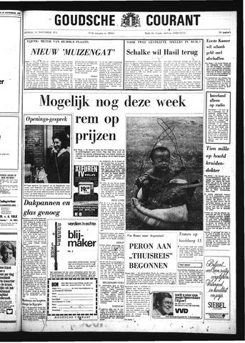 Goudsche Courant 1972-11-14