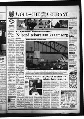Goudsche Courant 1999-12-06