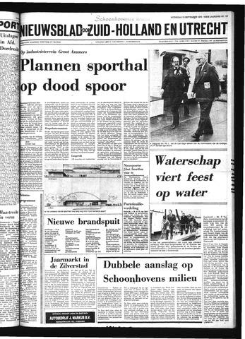 Schoonhovensche Courant 1978-09-13