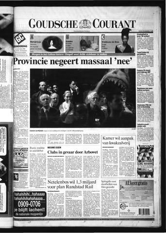 Goudsche Courant 1998-10-15