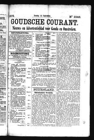 Goudsche Courant 1879-09-14